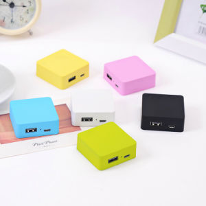 Christmas Gift UL Power Bank Portable Mobile Charger pictures & photos