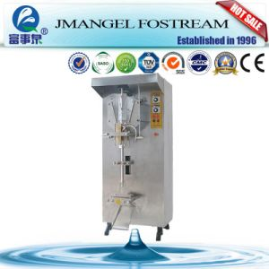 China Good Quality Automatic Sachet Filling Liquid pictures & photos