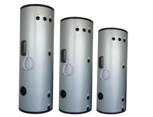 Anti-Corrosive Split Pressurized Water Tank pictures & photos