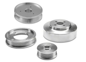 Equipment Aluminum CNC Milling Parts pictures & photos