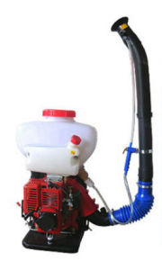 Gasoline Knapsack Mister Dust with Ce Certificate (F-3WF2.6) pictures & photos