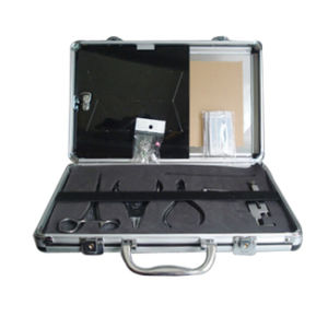 Wholesale Durable Tattoo Piercing Tool Body Piercing Kit HP27 pictures & photos
