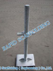 Kwikstage Scaffolding U-Head Screw Jack PC&HDG pictures & photos