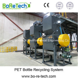 Crusher for Pet Bottles (SC500/500) pictures & photos
