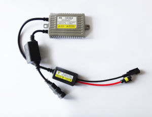 Hot Sale AC 55W HID Xenon Canbus Ballast pictures & photos