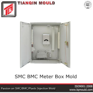 Smc Meter Box Mould