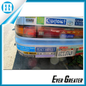 Outdoor UV Resistant Car Decal Label Sticker for Sale pictures & photos
