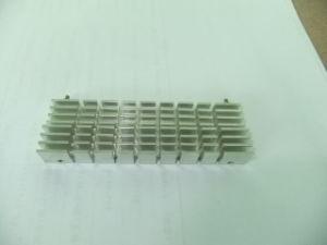 Aluminum CNC Machining Part with Customer′s Design pictures & photos