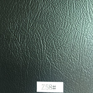 Synthetic Leather (Z58#) for Furniture/ Handbag/ Decoration/ Car Seat etc pictures & photos