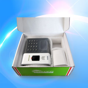 Fingerprint Time Recording & Time Attendance with TCP/IP (GT100) pictures & photos