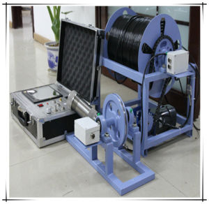 Underwater Inspection for Water Well Camera, Underwater Camera and Borehole Camera for Sale pictures & photos