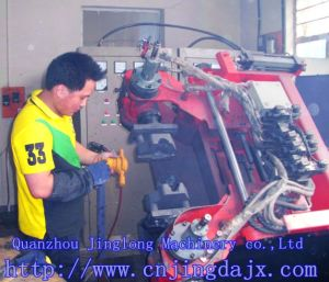 Gravity Die Casting Machines for Water Meter (JD-AB500) pictures & photos
