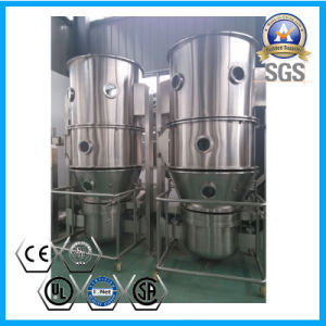 Fluid Bed Pelletizer for Pharmaceutical pictures & photos