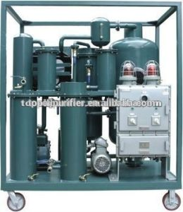 High Quality Multifunctional Insulation Oil, Transformer Oil Purifier Device (ZYB) pictures & photos