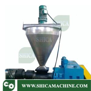 Force Feeder for Plastic Extruder pictures & photos