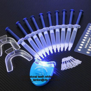 Wholesale Professional 35%Cp LED Home Dental Teeth Whitening Kits