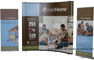 Adjustable Banner Screen pictures & photos