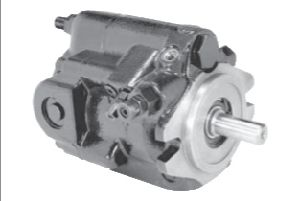 Design High Pressure Hydraulic Variable Axial Piston Pump pictures & photos