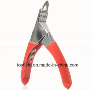 Pet Grooming Trimmer Scissor Dog Nail Clipper pictures & photos