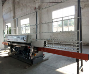 Glass Straight Line Glass Edge Grinding Machine pictures & photos