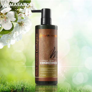 Masaroni Natural High Quality Hair Nourishing Hair Conditioner pictures & photos