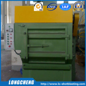 Best Selling Rubber Belt Sand Blasting Machine