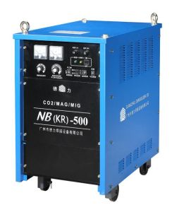 Nb Series Thyristor CO2 Mag Welding Machine pictures & photos