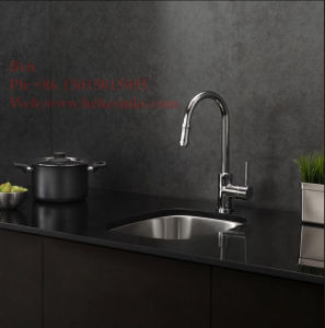 Stainless Steel Kitchen Sink, Bar Sink, Stainless Steel Single Bowl Bar Sink pictures & photos