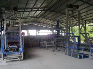 Automatic Block Machine Line, Brick Machine Line, Curbstone Machine Line pictures & photos