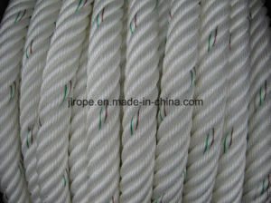6-Strand Mooring Rope / Karat Winchline Rope pictures & photos