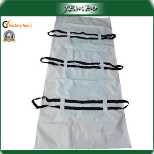 Accident Medical Disposable Leakproof Hospital Corpse Bag pictures & photos