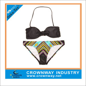 Hot Sexy Custom Made Bikini Swimsuit for Women pictures & photos