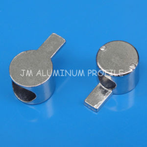 Quick Connector, Zn-Alloy, for 2020 Aluminum Profile pictures & photos