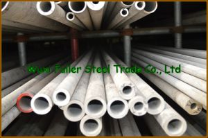 304 316 430 Stainless Steel Pipe Made in China pictures & photos