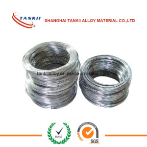 Monel 400 wire/ASTM B164/ Nickel Alloy wire pictures & photos
