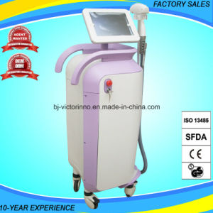 2017 Latest Laser Fast Hair Removal Machine pictures & photos