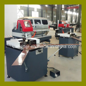 Aluminum Window Machine / Aluminum Window Corner Crimping Machine / Aluminum Window Making Machine