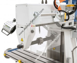 Drilling and Milling Machine (MZ7550CW) pictures & photos