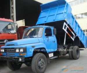 4*4 Tipper Truck, Dump Truck (EQ1093F3G) (Strenthened type)