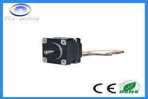 Hybrid Step Motor 0.9 Degree NEMA14 pictures & photos