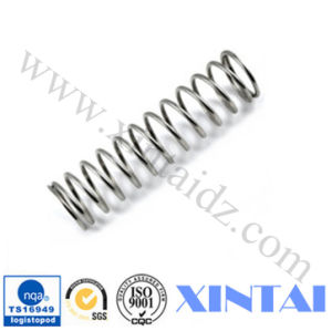 Custom High Quality Spiral Coil Compression Spring pictures & photos