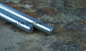 Full Threaded Rods (M2-M52 Bzp DIN975) pictures & photos