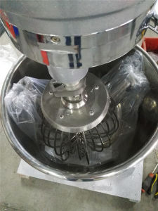 Commercial Electric Food Mixer (GRT - B40) pictures & photos