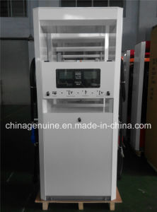 Zcheng Filling Station Tatsuno Fuel Dispenser Tokheim Fuel Dispensing Machine pictures & photos