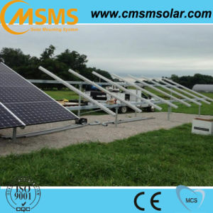 Adjustable Solar Panel Ground Mount pictures & photos