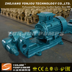 Yonjou Gear Oil Pump (KCB) pictures & photos