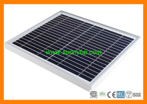 Solar Panel 10W-20W-50W-100W Poly Crystal pictures & photos