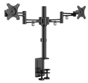 "Desktop Mount for 10 to 30"" Economic Type (DLB212) pictures & photos"