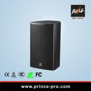 Single 10inch Multi-Function Professional Speaker pictures & photos