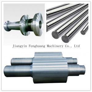 Day Forging Shafts and Pipes pictures & photos